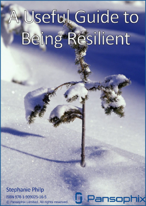 A Useful Guide to Being Resilient