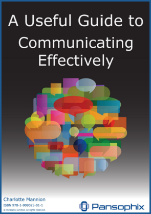 A Useful Guide to Communicating Effectively