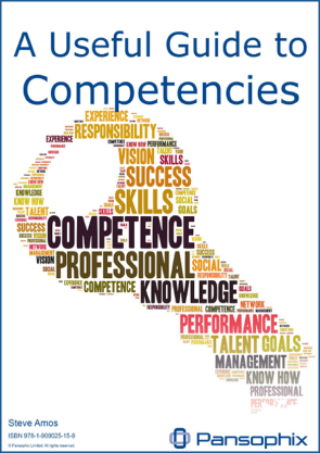 A Useful Guide to Competencies