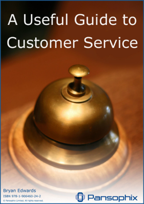 A Useful Guide to Customer Service