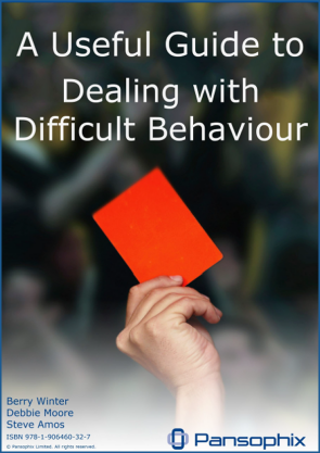 A Useful Guide to Dealing with Difficult Behaviour