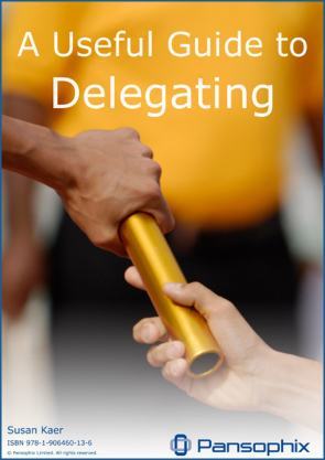 A Useful Guide to Delegating