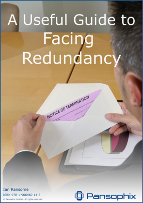 A Useful Guide to Facing Redundancy