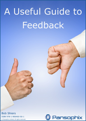 A Useful Guide to Feedback