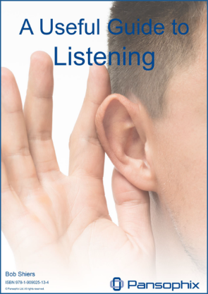 A Useful Guide to Listening