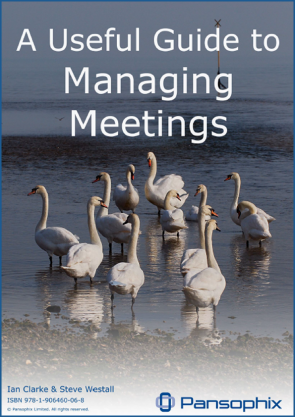 A Useful Guide to Managing Meetings