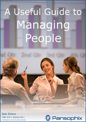 A Useful Guide to Managing People