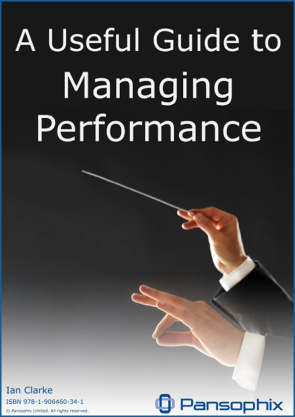 A Useful Guide to Managing Performance