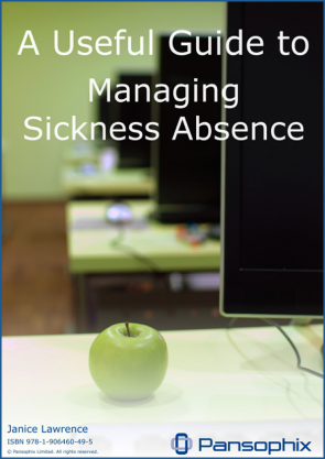 A Useful Guide to Managing Sickness Absence