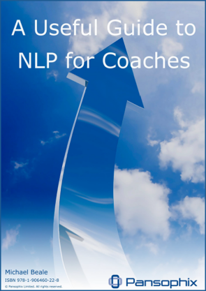 A Useful Guide to NLP for Coaches