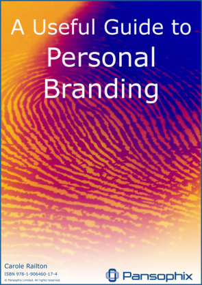 A Useful Guide to Personal Branding