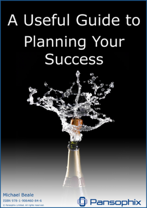 A Useful Guide to Planning Your Success