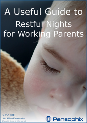 A Useful Guide to Restful Nights for Working Parents