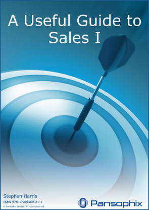 A Useful Guide to Sales 1