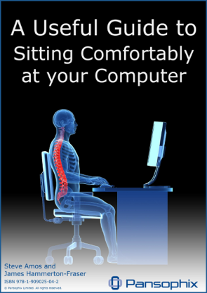 Sitting Comfortably at Your Computer
